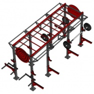 Crossfit Tower FY-789