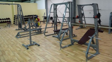 """Fitness-Life-Arena"" - Werne"